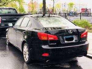 Lexus IS250 for Sale in Boston, MA
