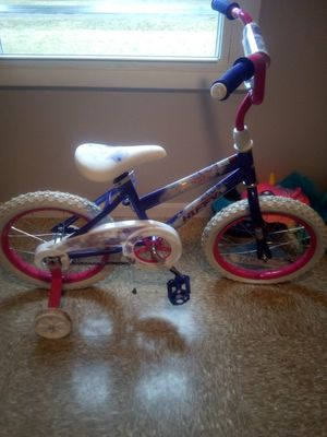 brand new girl's bike for Sale in Lima, OH