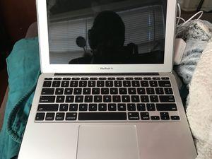 MacBook Air for Sale in Lubbock, TX
