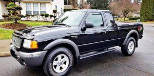 ֆ12OO Ford Ranger 4WD for Sale in Arlington, VA
