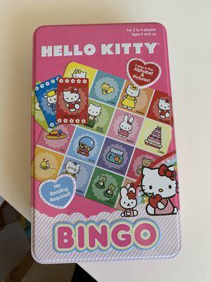 Bingo game for Sale in Alexandria, VA