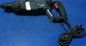 Bosch 11255vsr Bulldog Xtreme Rotary Hammer Drill for Sale in Bridgeport, CT