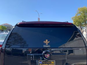 Escalade back window for Sale in CA, US