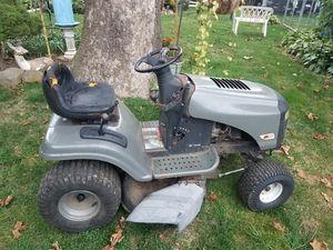Craftsman Lawn Tractor for Sale in New Brunswick, NJ