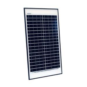 Wholesale Lots ALEKO SPU25W12V 25 Watt 12 Volt Monocrystalline Solar Panel for Gate Opener Pool Garden Driveway for Sale in Kent, WA