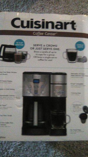 Cuisinart Coffee Center for Sale in Benicia, CA