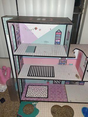 LoL doll house for Sale in Mesa, AZ