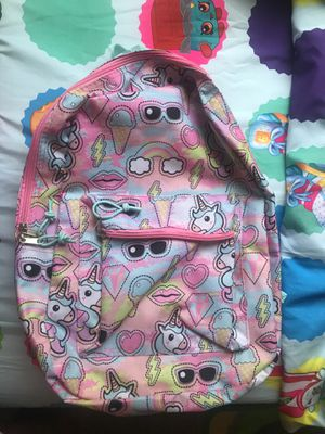 Girls backpack for Sale in Baltimore, MD