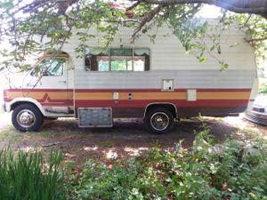 1978 DODGE APACH'E SPORTMAN MOTORHOME for Sale in Ellendale, DE