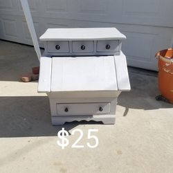 Wood Storage Cabinet With Drawers for Sale in Lakewood,  CA