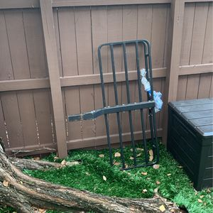 Hitch Cargo Carrier for Sale in Miami, FL