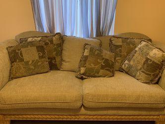 Sofa And Coffe Table for Sale in Miami,  FL