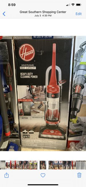 Hoover windtunnel vacuum. New for Sale in Columbus, OH