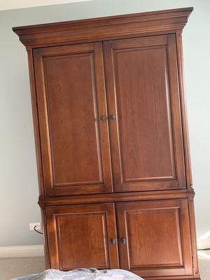 Armoire furniture for Sale in Vernon Hills, IL