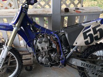 yz450f for Sale in Las Vegas,  NV