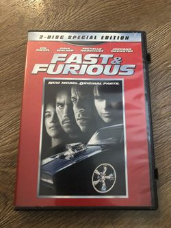 Fast & Furious for Sale in Boise,  ID
