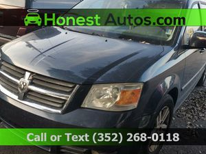 2008 Dodge Grand Caravan Passenger for Sale in Fruitland Park, FL