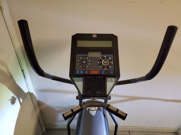 Horizon RE7.6 Elliptical