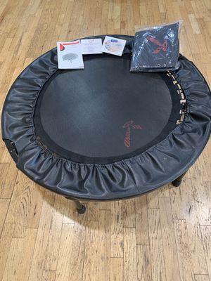 Mini trampoline for Sale in IL, US