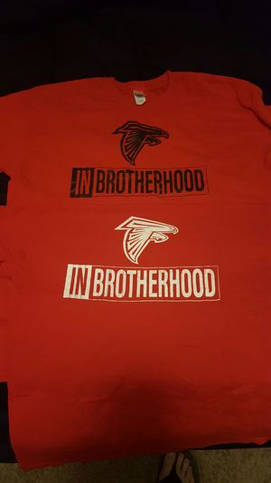 Falcons t shirt for Sale in Atlanta, GA