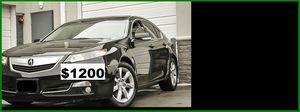 ֆ12OO Acura TL for Sale in Raleigh, NC