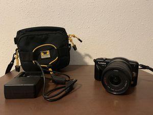 Panasonic LUMIX DMC-GF3 Digital Camera (12.1 MP) for Sale in Olympia, WA