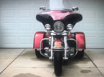 1988 Harley Trike Clean for Sale in Seattle,  WA