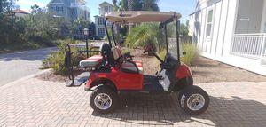 2008 EZGO RXV 48Volt Street Legal Golf Cart for Sale in SANTA RSA BCH, FL