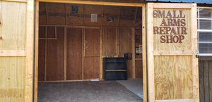20x12 portable building/shed for Sale in Crewe, VA