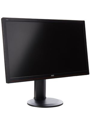 "AOC 27"" Gaming Monitor with GSYNC for Sale in Hattiesburg, MS"