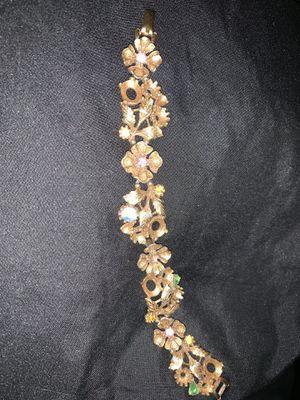 Costume style bracelet for Sale in Wheat Ridge, CO