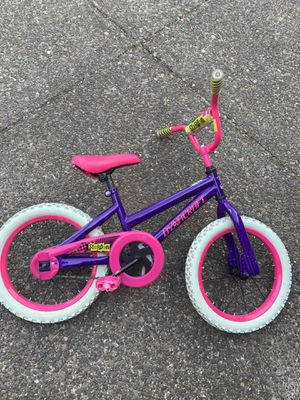 "12"" girls bike for Sale in Canby, OR"