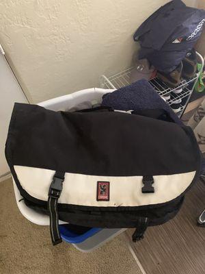 Chrome Shoulder bag for Sale in Portland, OR