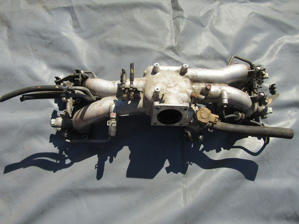 1999 Subaru Outback Sport (w/ spare engine & parts) for ...