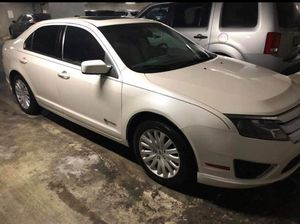 2011 Ford Fusion Hybrid for Sale in Chicago, IL