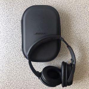 BOSE Quiet Comfort 35 Wireless Headphones II Pawn Shop Casa de Empeño for Sale in Vista, CA