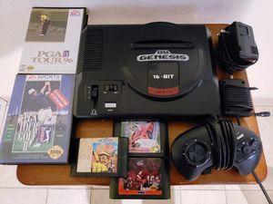 Sega Genesis system! for Sale in Las Vegas, NV