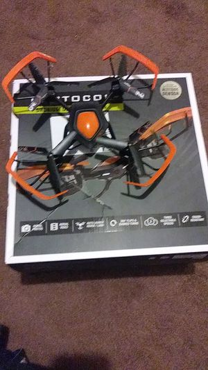Drone with spair parts for Sale in Wendell, NC