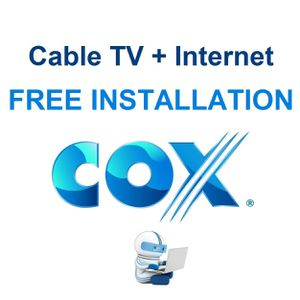 Quote for Cox Cable TV + Internet for Sale in Baton Rouge, LA