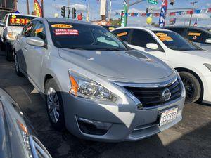 -2014-Nissan-Altima-MUY FACIL DE LEVAR- for Sale in Bell Gardens, CA