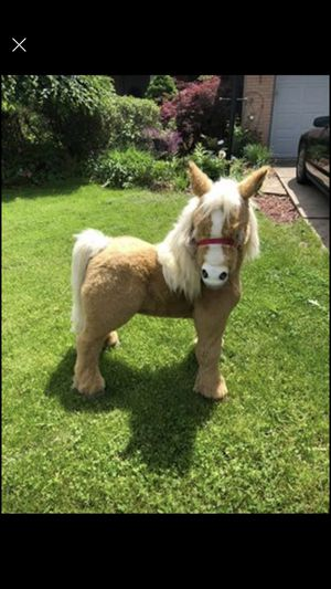 Discontinued Furreal Friends Butterscotch Pony for Sale in Akron, OH