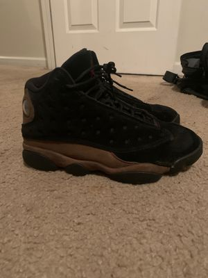 "Air Jordan Retro 13 ""Olive"" size 9.5 for Sale in Murfreesboro, TN"