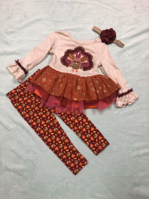 Toddlers Fall Outfit for Sale in San Angelo, TX