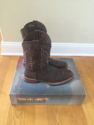Boots for Sale in Lockport, IL
