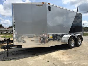 Tailwind motorcycle trailer for Sale in Scottdale, GA