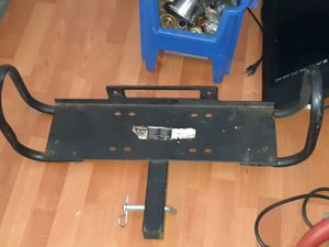 Base for winch for Sale in Sacramento, CA