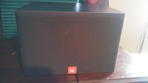JBL Arc Powered Subwoofer for Sale in South Hill, VA
