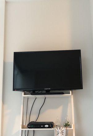 32 inch sceptre tv for Sale in Chicago, IL