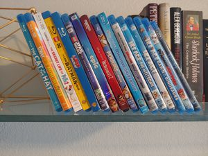 Kids Movies Blu-Ray / DVD for Sale in Phoenix, AZ