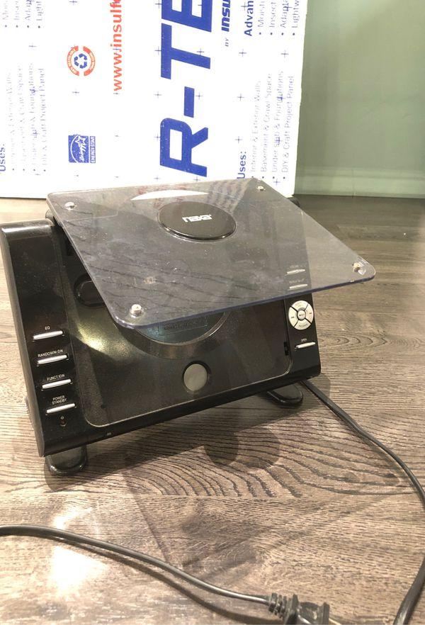CD Player / Radio